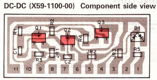 TS850